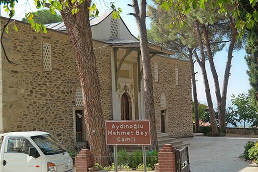 Photo of Birgi Ulu Camii (Aydınoğlu Mehmed Bey Camii) Birgi-Ödemiş / İzmir