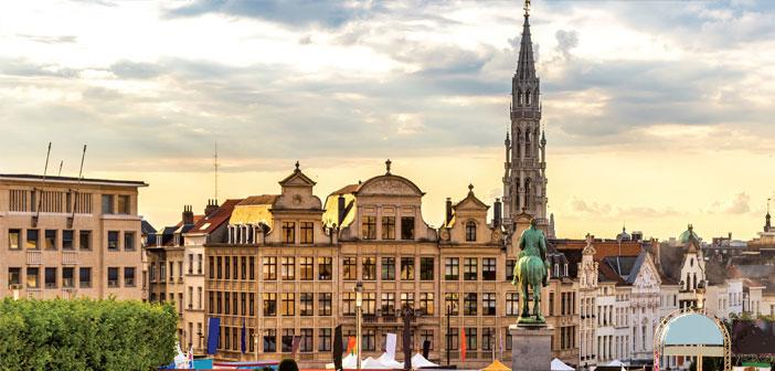 Photo of AB ve NATO'nun Ev Sahibi: Belçika