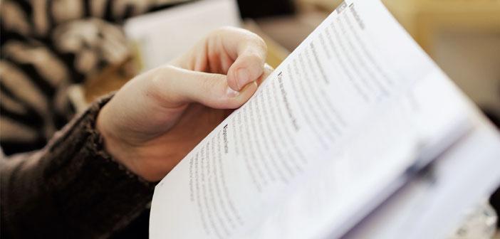 Photo of Kitap okumayı bıraktığınız an, ders vermeyi de bırakmalısınız
