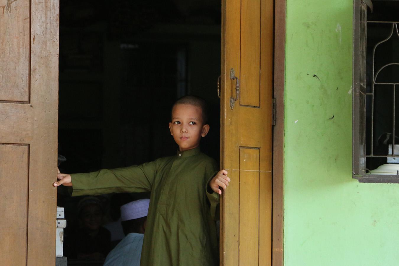 Photo of Bangladeş Gezisinden Fotoğraflar