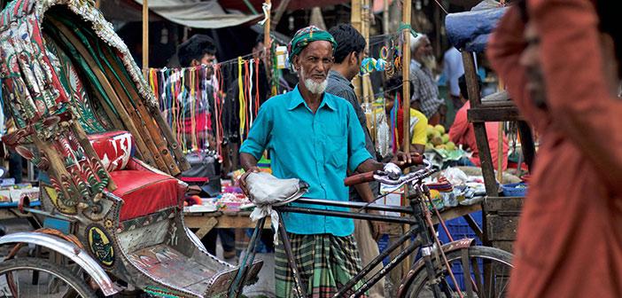 Photo of Renkli ve Bereketli: Bangladeş