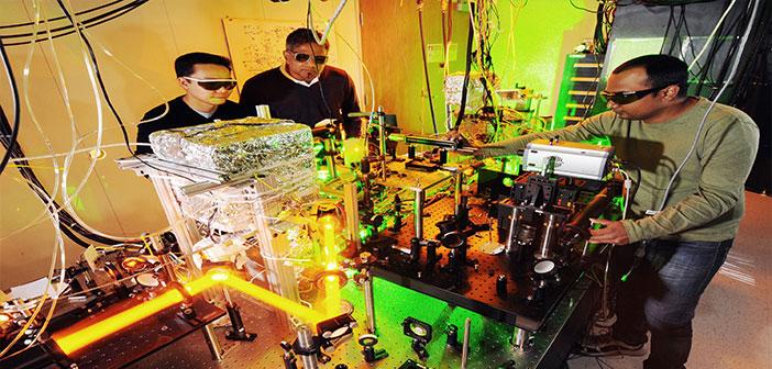 Photo of Kuantumun Kapılarını Aralamak