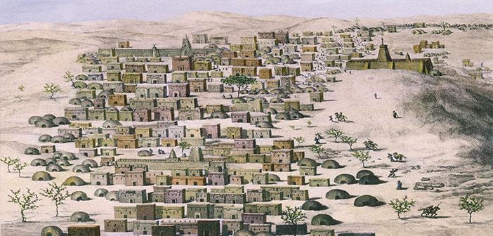 Photo of Timbuktu Efsanesi Afrika'nın Gerçek Zenginliği