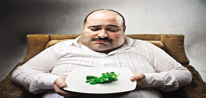 Photo of Diyet Yapmayın, Alışkanlıklarınızı Değiştirin!