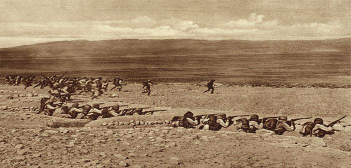 Photo of Çanakkale'den Mektup Var