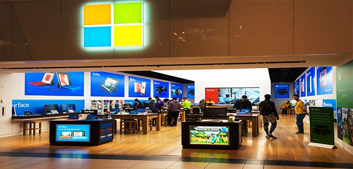 Photo of Microsoft Zirve 2017
