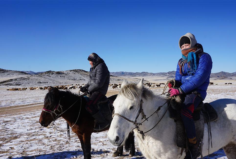 Photo of Bozkırın Çoban Çocukları