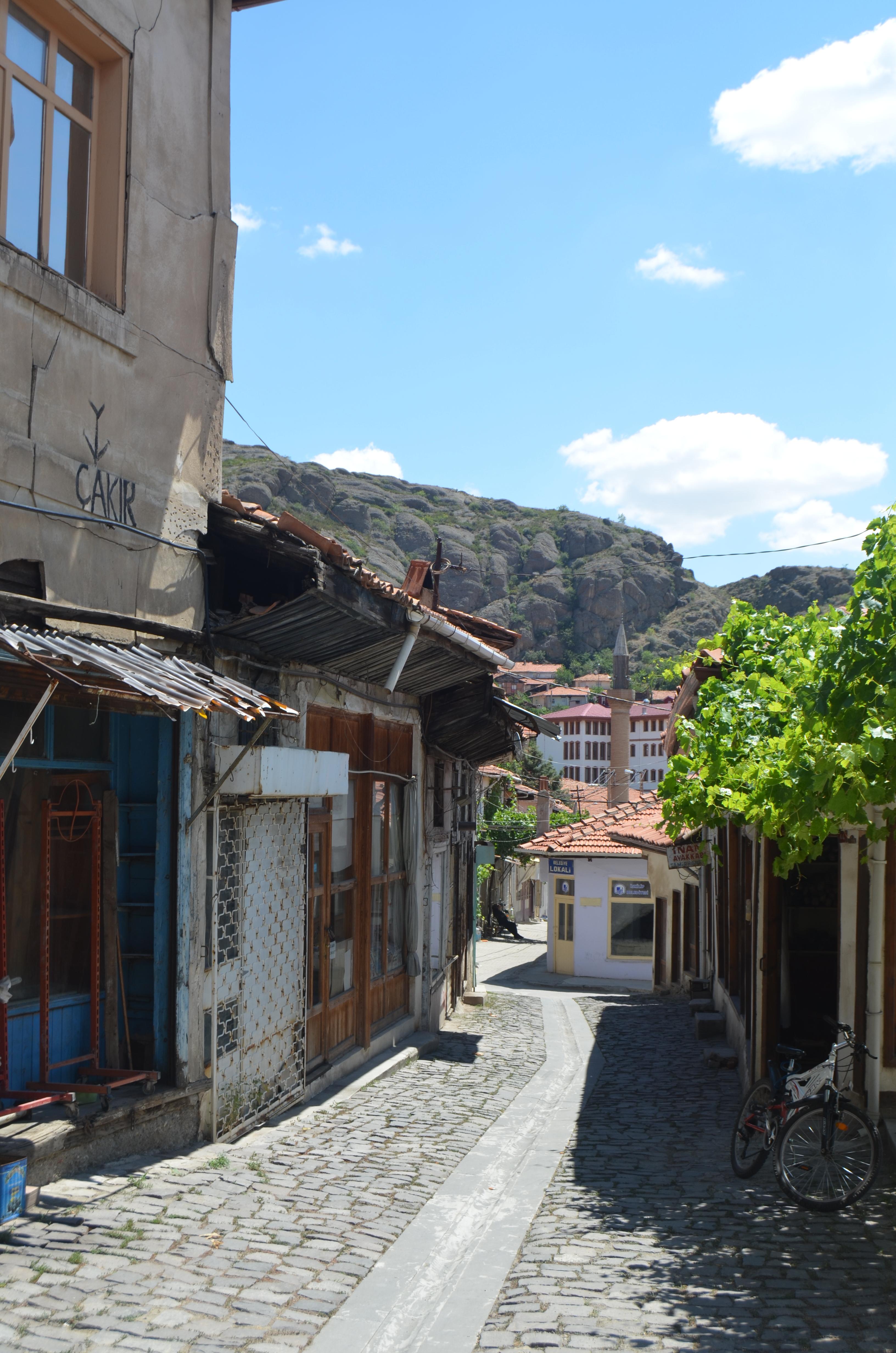 Photo of İskilip'in Doyumsuz Lezzetleri