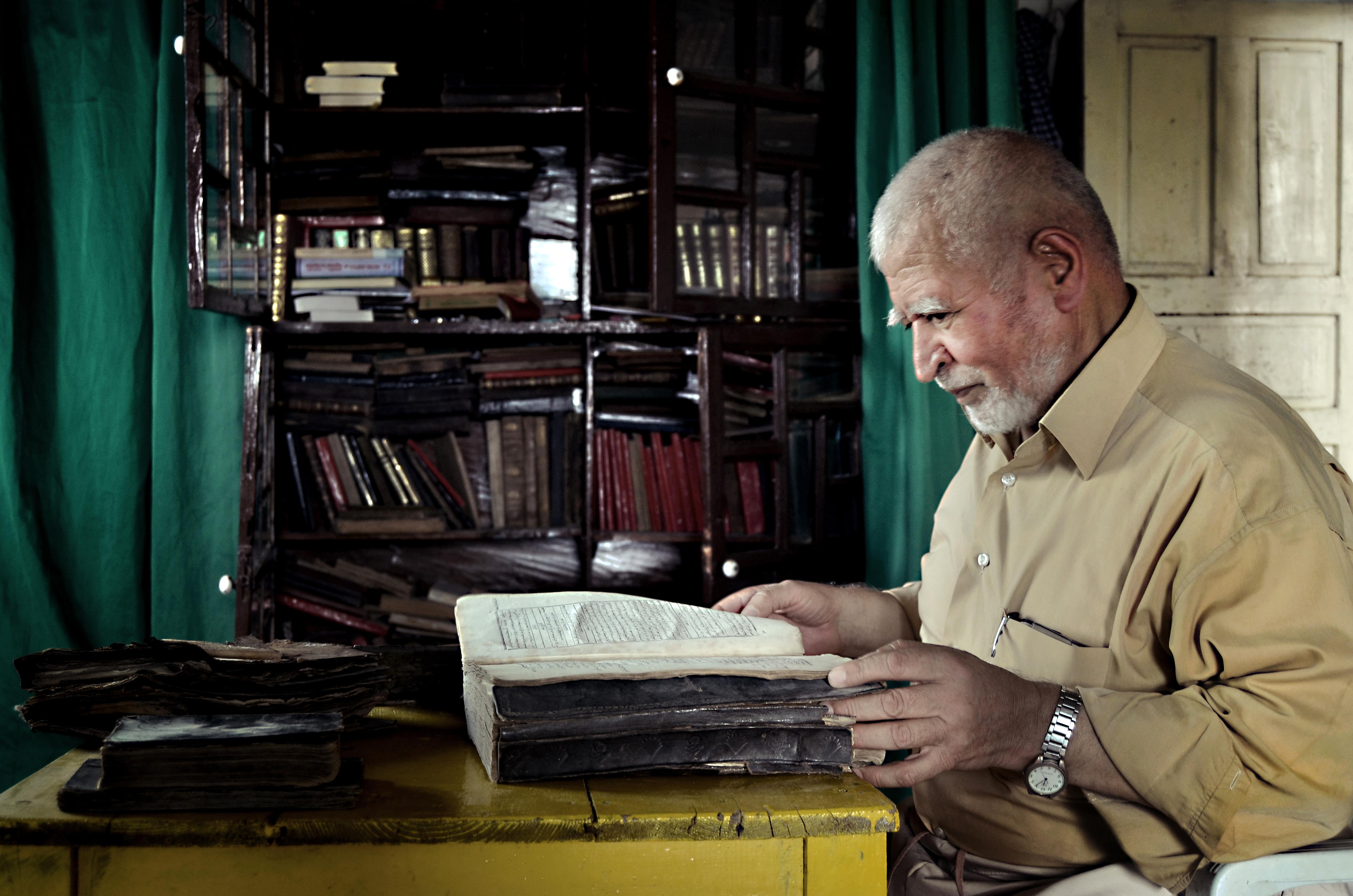 Photo of Anadolu'nun Meraklı Kütüphaneleri
