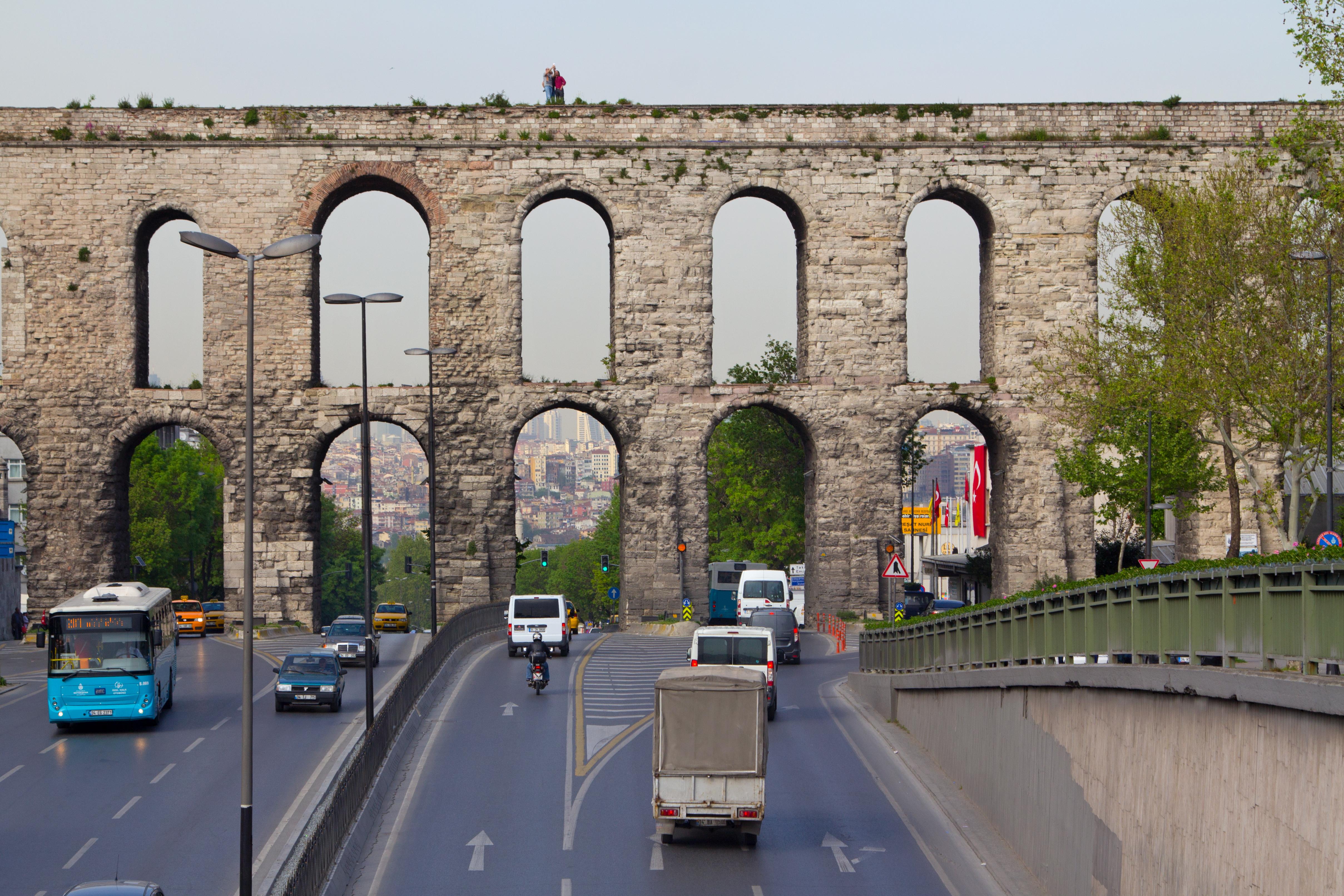 Photo of Seyyahların Gözünden İstanbul'un Değişimi