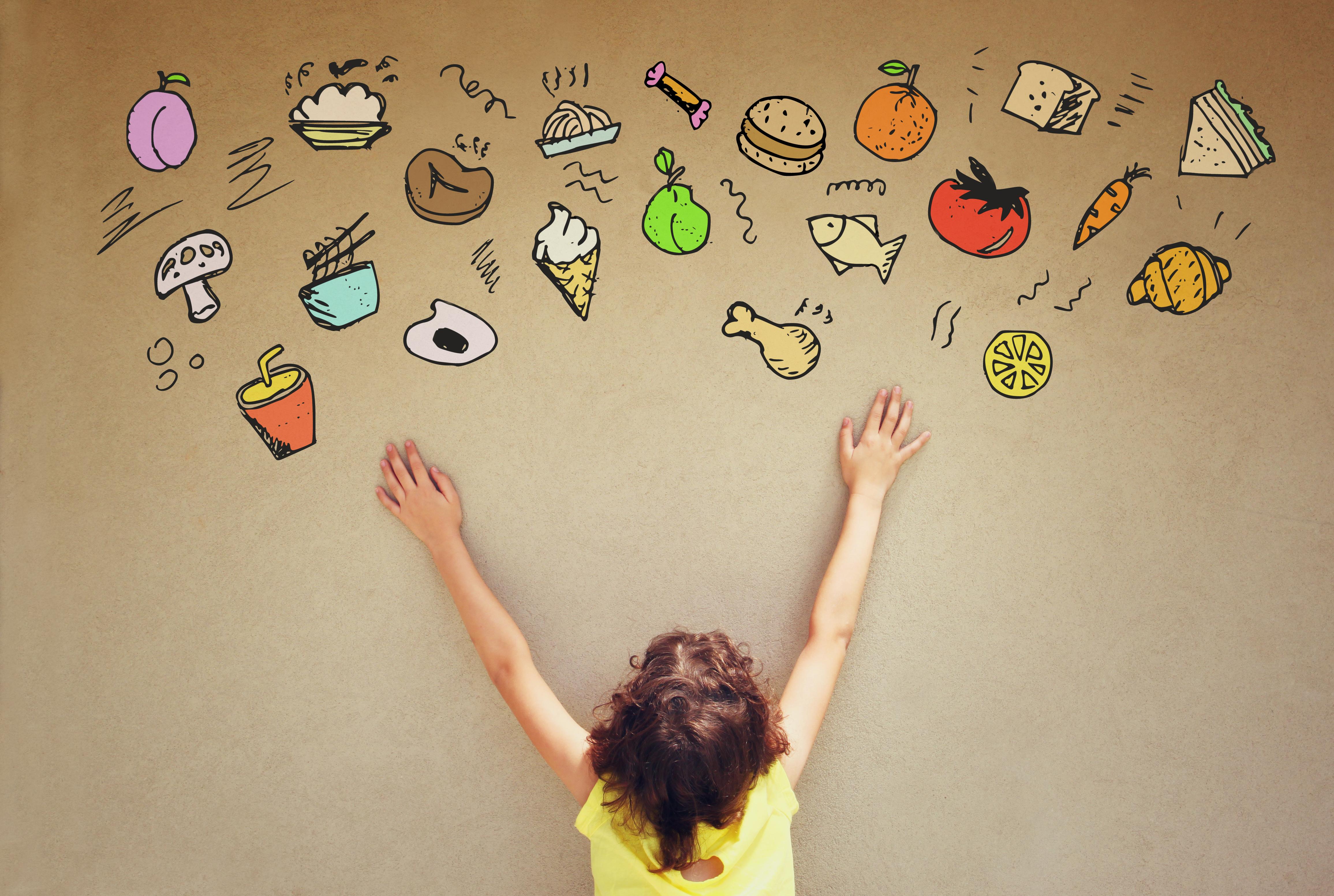 Photo of İyi Beslenmiş Çocuk Öğrenmeye Hazır Demektir