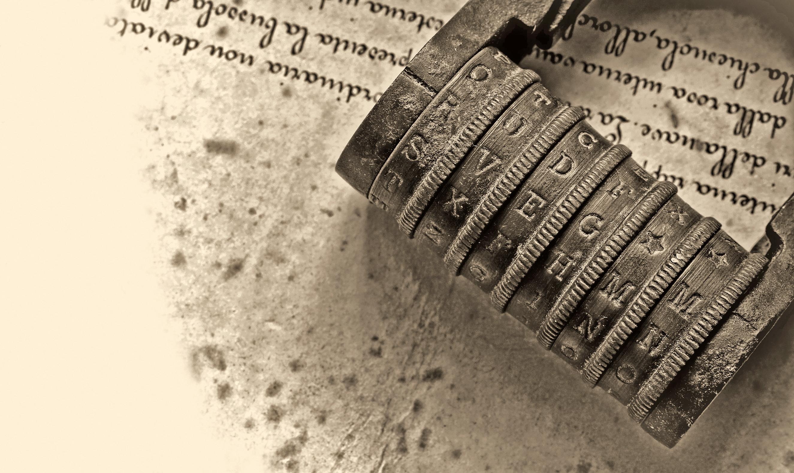 Photo of Gizliliğin Şifreleri