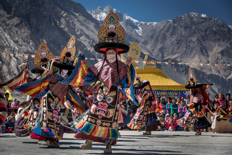 """Photo of """"Nepal"""" Dünyanın Çatısına Yolculuk"""