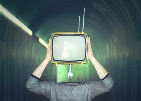 TV'siz Evler