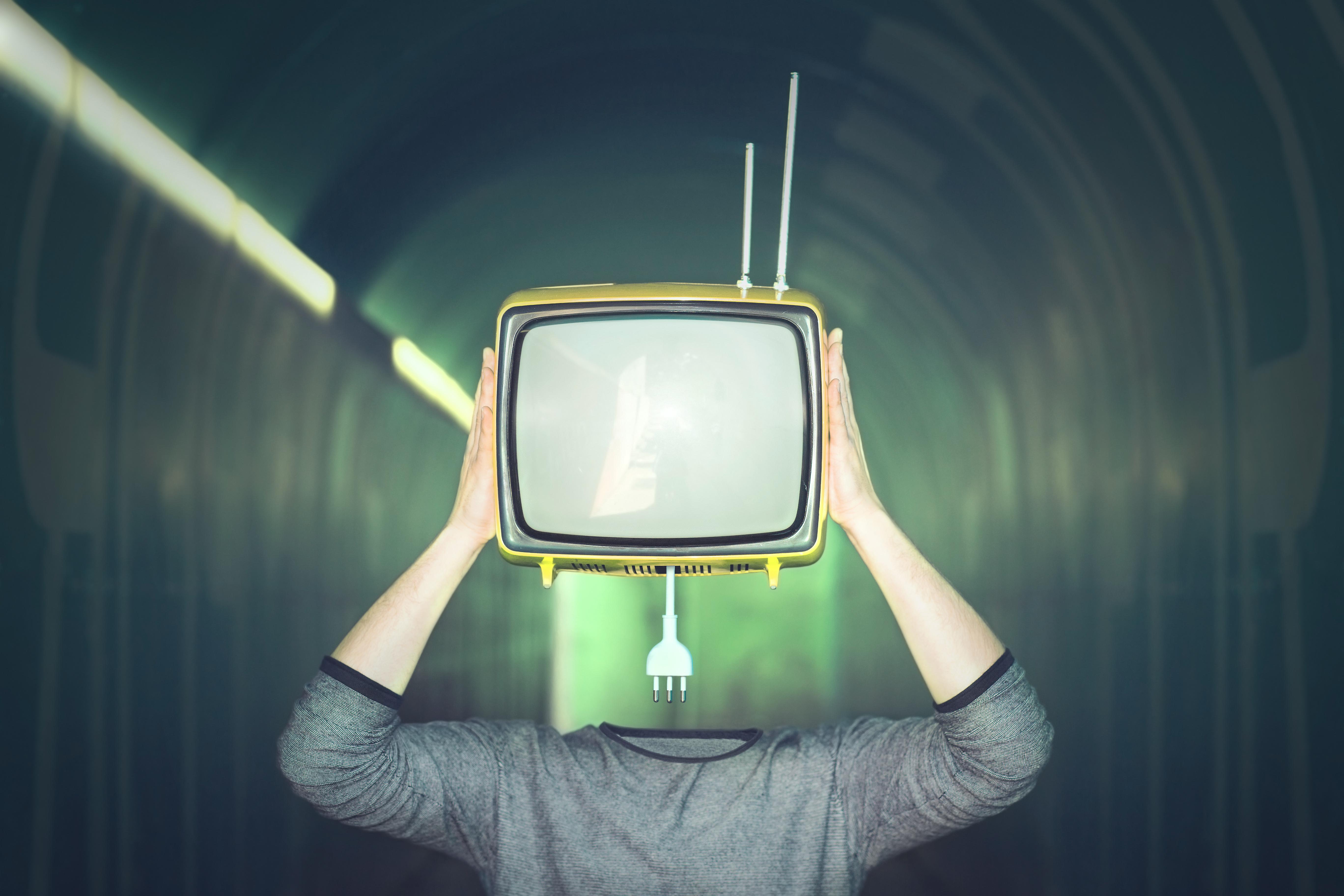 Photo of TV'siz Evler
