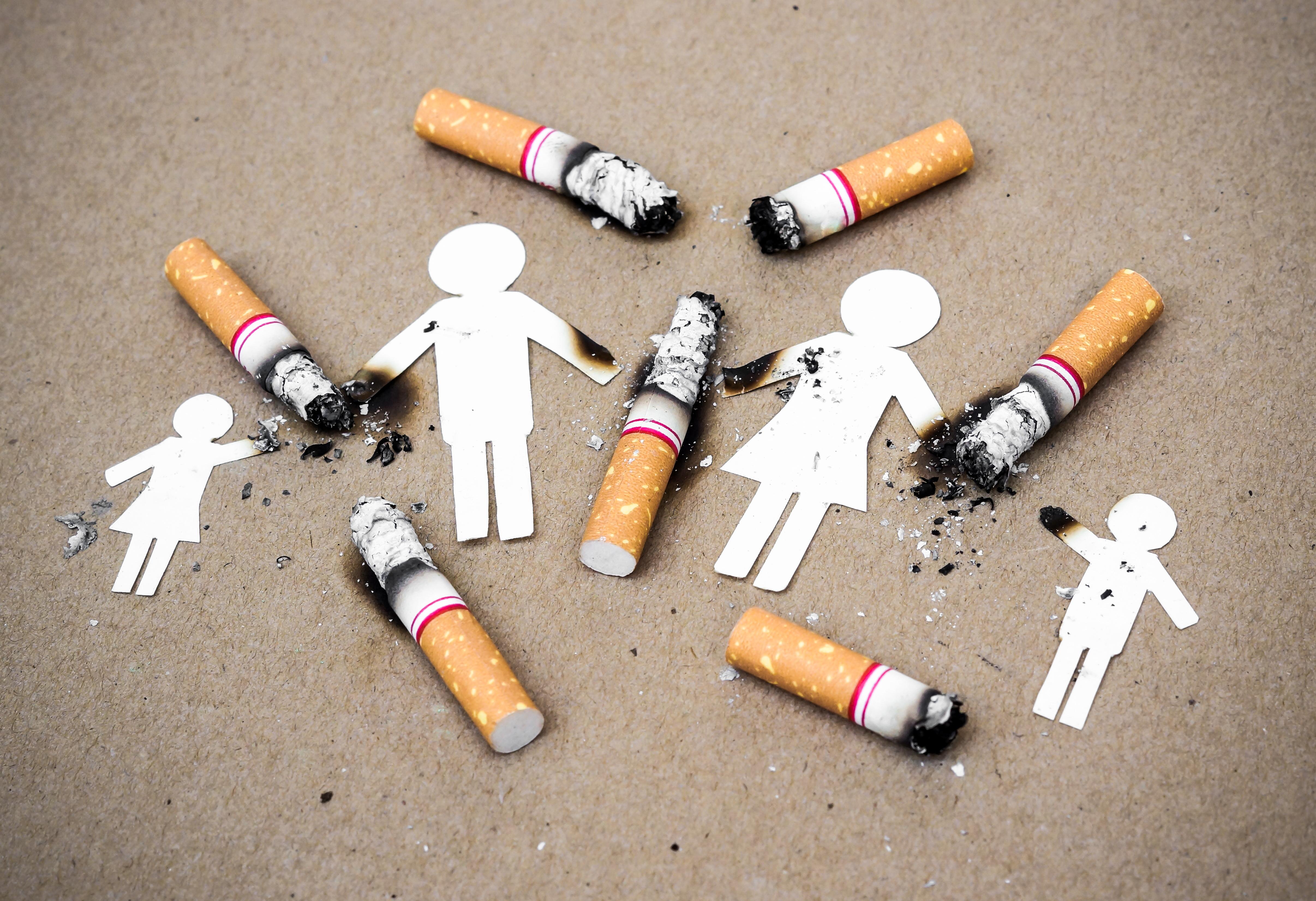 Photo of Kötü Alışkanlıklar Ailede Başlar, Ailede Biter