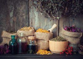 Bitkisel Tedavi Nedir, Ne Değildir?