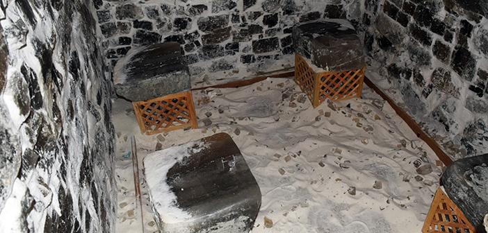 Photo of Çankırı Kaya Tuzunun Değeri