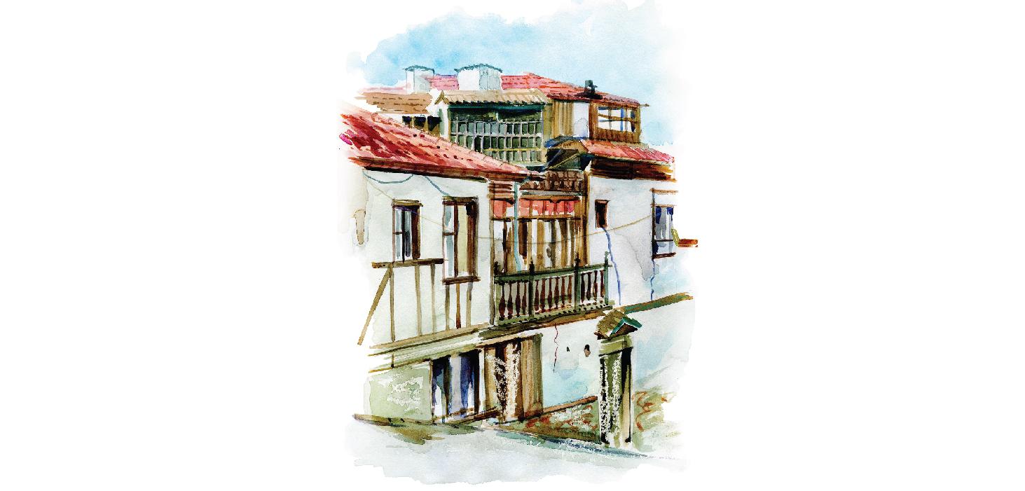Photo of 5 Köyün Değişim Hikayesi
