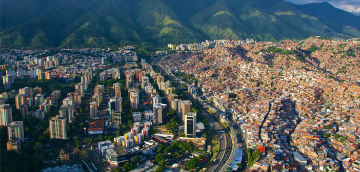 Photo of Venezuela