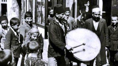"""Photo of Hassasiyetin Eseri """"Tenbihnâmeler"""""""