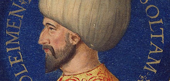 Photo of Kanuni Sultan Süleyman Han'ın Yönetim Formülü