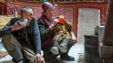 Photo of Kazakistan'dan Gelen Hayaller & Hayatlar
