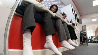 Photo of Dünya'dan Ayakkabısız Okul Uygulamaları