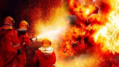 Photo of Yangın Söndürücü Olmak: İtfaiyeciler