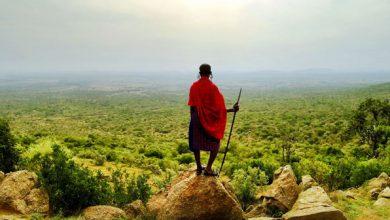 Photo of Her Şeye Rağmen Mutlu Ülke Kenya