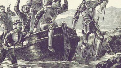Photo of Yeni Dünya'nın İlk Yabancısı Esrarlı Kristof Kolomb