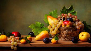 Photo of Meyvenâme'nin Satırlarında Saklı Meyve Taneleri