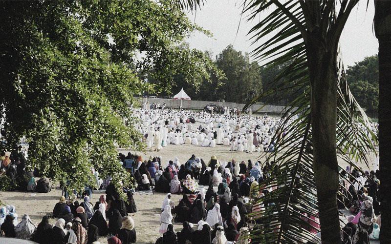Afrika'da Ramazan