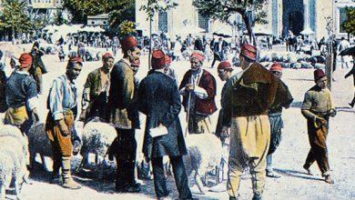 Photo of Bu Yazı, Eski Bayramları Arayanlar İçin
