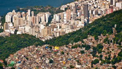 Photo of İki Yüzlü Şehirler