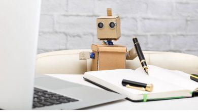 Photo of Okuduğunuz Haberleri Robotlar Yazıyor