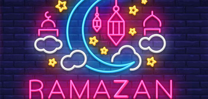 Ramazan-ı Şerîf'te Reklam