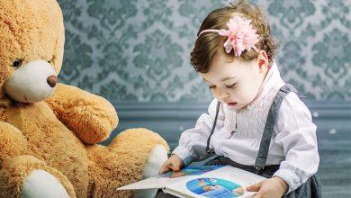 Photo of Çocuklara Kitap Nasıl Okunur?